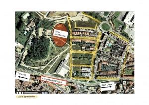 Planol ubicació i aparcament